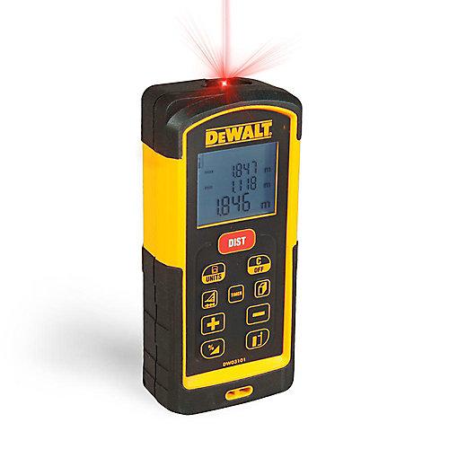 330 Feet Laser Distance Measurer