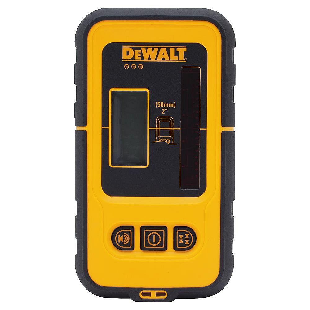 DEWALT Line Laser Detector