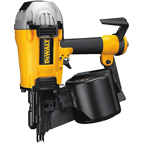 Coil Framing Nailer