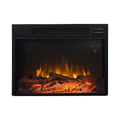 25 Inch Firebox Insert