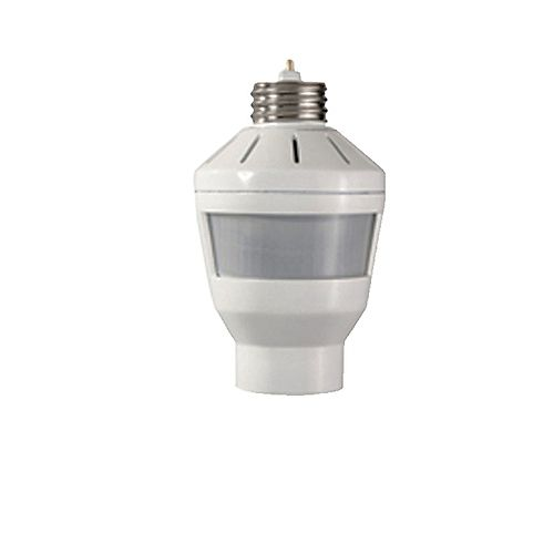 Motion Activated Light Control 120