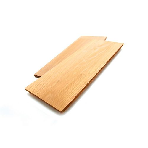 Cedar Grilling Plank (4-Pack)