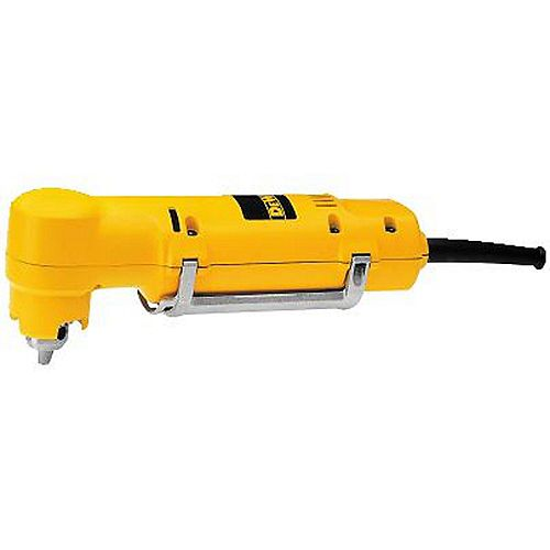 3/8-inch (10 mm) Variable Speed Reversing Right Angle Drill