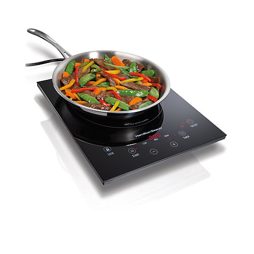 Induction Portable Cooktop
