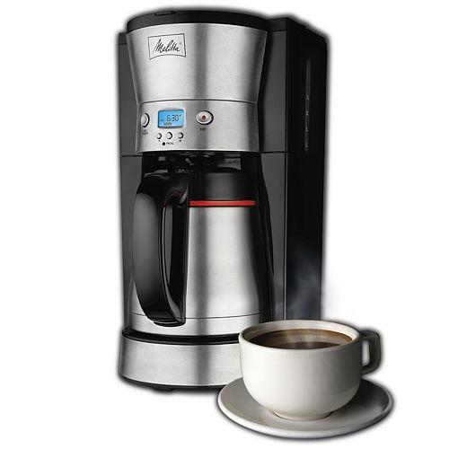 Cafetière isotherme 10 tasses