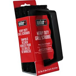 BBQ Grate Cleaner