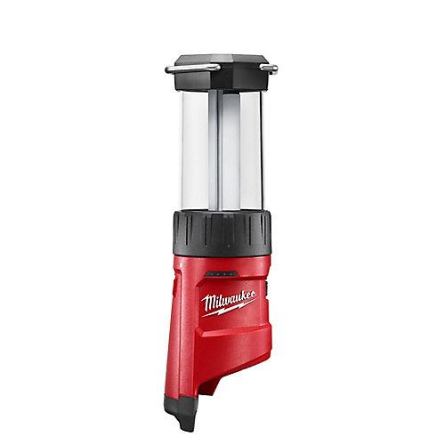 Lanterne/projecteur à DEL sans fil M12 au lithium-ion, 400lumens, 12V (outil seulement)