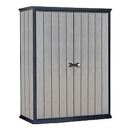 Remise de stockage vertical High Store 50 pi.cu.