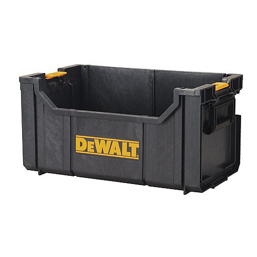 ToughSystem 22-inch Tote Tool Box