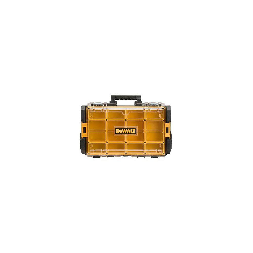 DEWALT ToughSystem 12-Compartment Small Parts Organizer