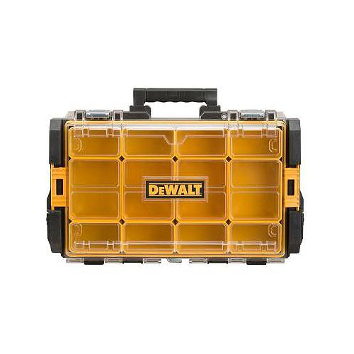 DEWALT ToughSystem 12-Compartment Small Parts Organizer
