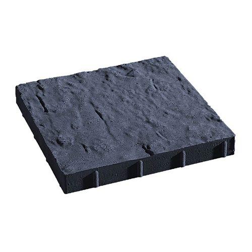 Genesis Slab 16x16 Rockland Black