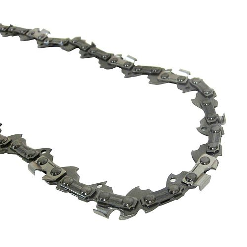 Oregon 8-inch Semi Chisel Pole Chainsaw Chain for SWJ800E, SWJ802E & iON8PS Pole Saws