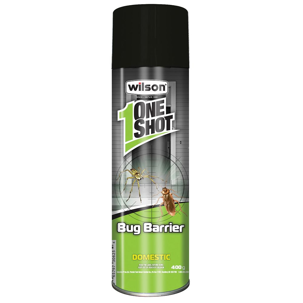 Wilson Bug Barrier