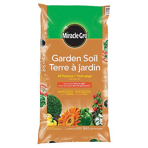 Garden Soil, 56.6 L