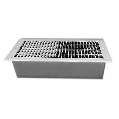 Floor Drop-in Heater