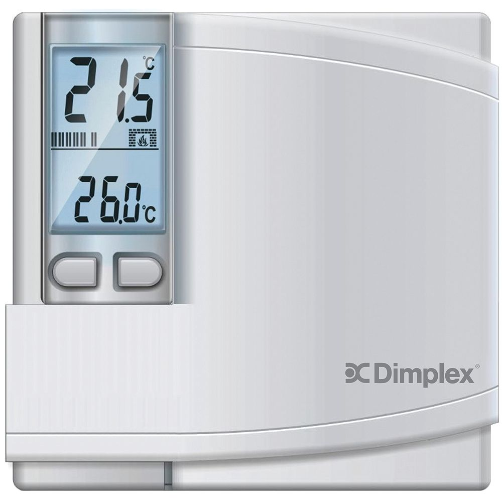 Dimplex Line Voltage Non-programmable Thermostat