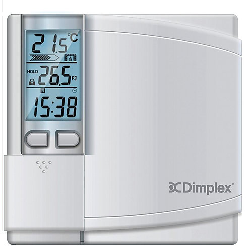 Line Voltage  Programmable Thermostat