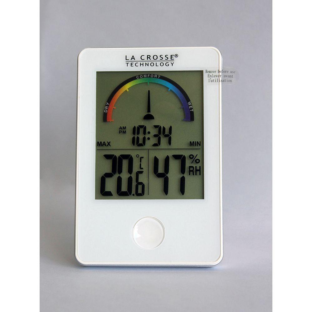 La Crosse Indoor Comfort Monitor