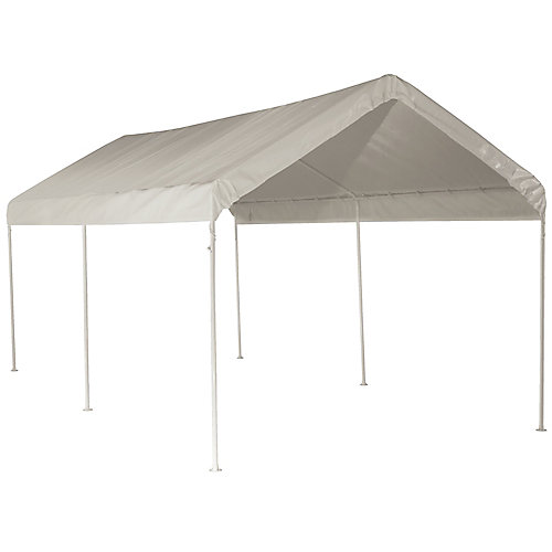 10 ft. x 20 ft. 3-In-1 Canopy