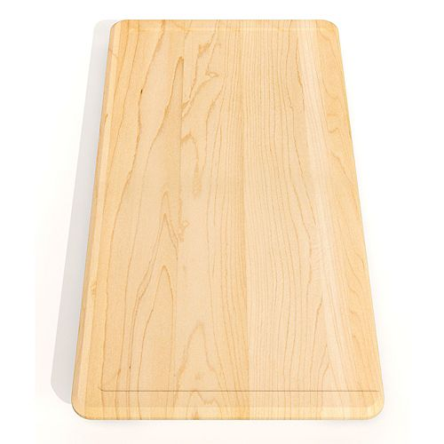 "Maple Cutting Board - 18"" X 9"" X 1"""