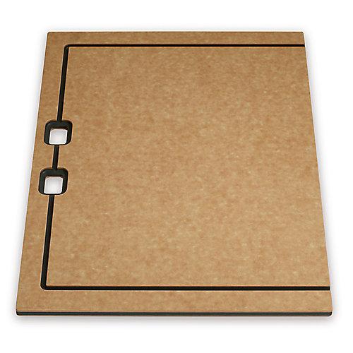 Composite Cutting board