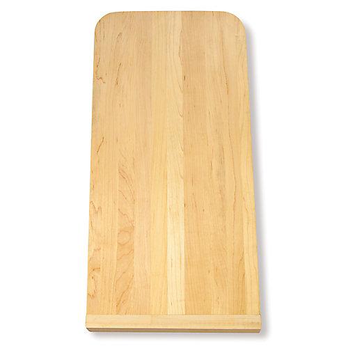 "Maple Cutting Board - 24-11/16"" X 11-15/16"" X 1"""