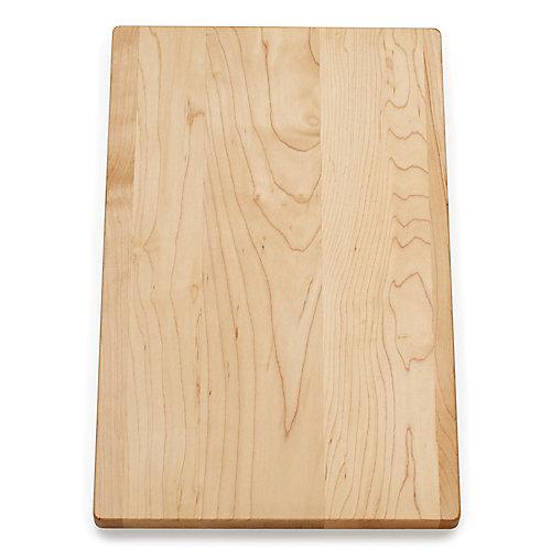 "Maple Cutting Board - 16-3/4"" X 10-1/2"" X 1"""