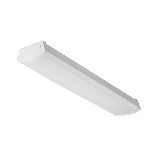 2 ft. Integrated LED Wrap Around Light Fixture - ENERGY STAR®