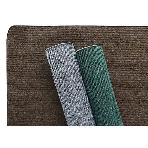 Uz-ite Trail Blazer 3 ft. x 4 ft. Carpet (Assorted Styles)
