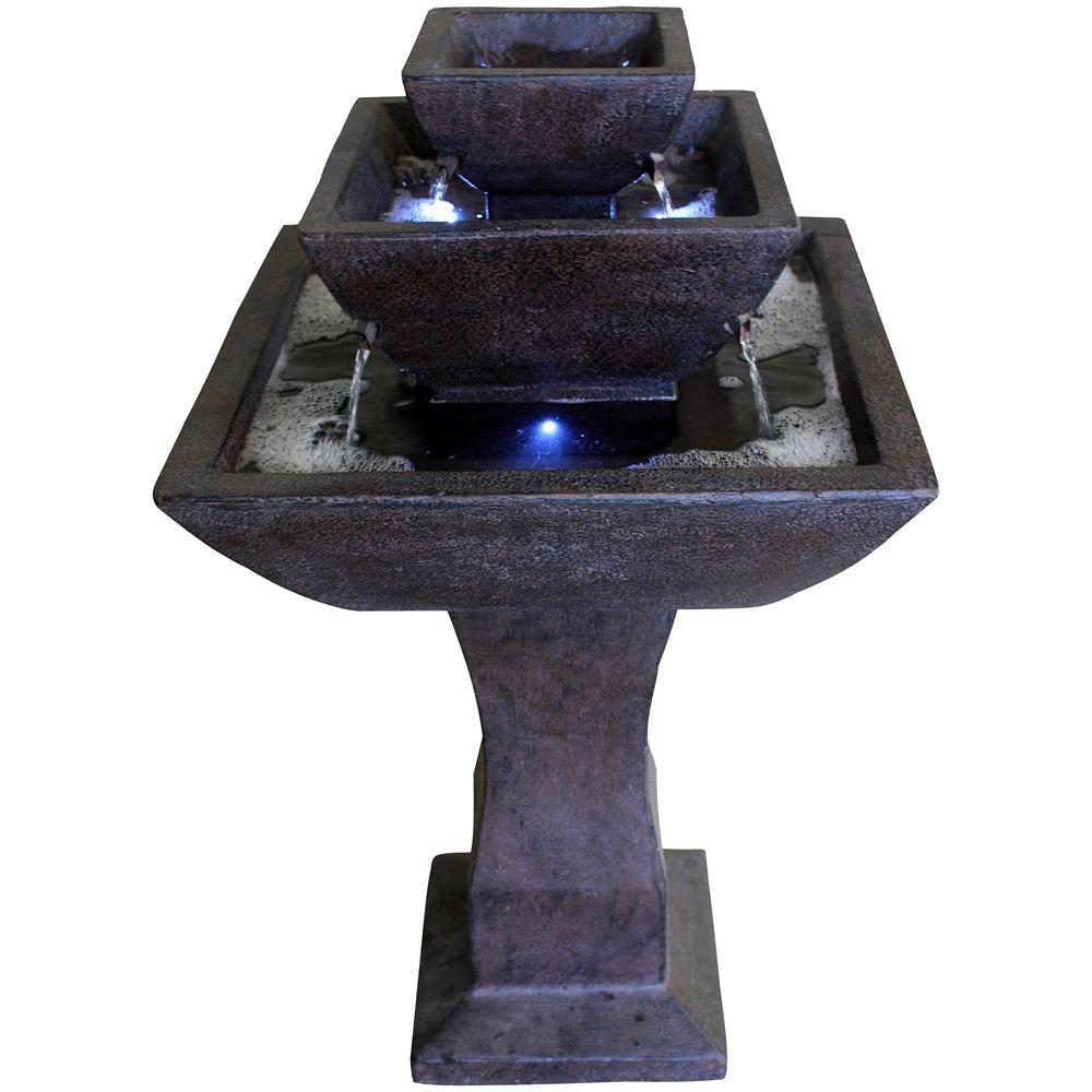 Angelo Décor Fontaine Zen