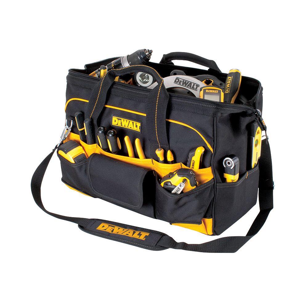 DEWALT 18-inch Tradesman Tool Bag