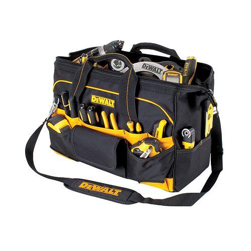 18-inch Tradesman Tool Bag