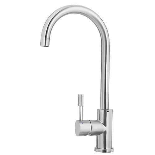 High Arc faucet