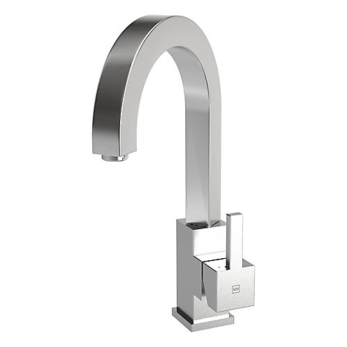 Ribbon Style Arc  faucet