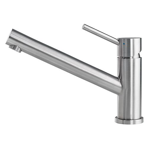 Rondo stainless steel faucet