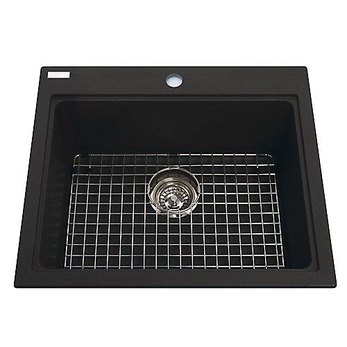 Single sink Oyster
