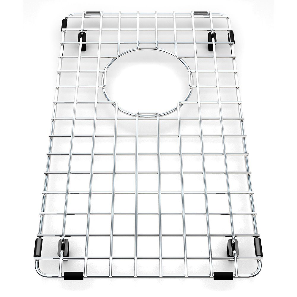 """Kindred SS wire bottom grid - 15"""" X 9"""" X 1"""""""