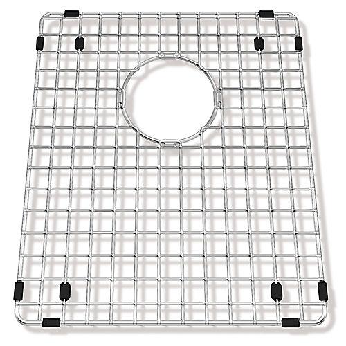 """SS wire bottom grid - 15-1/4 X 13-1/4"""" X 1"""""""