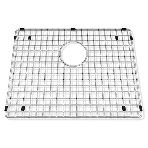 """SS wire bottom grid - 15"""" X 20"""" X 1"""""""