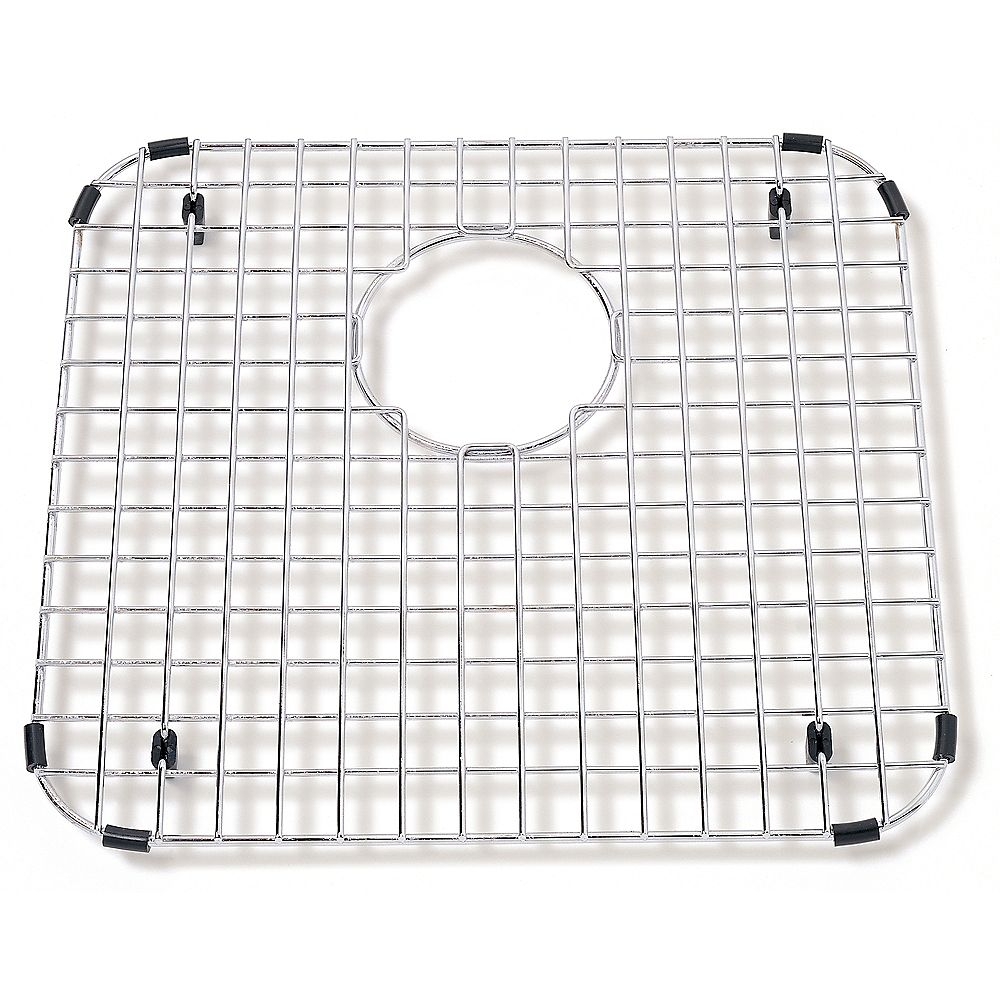 """Kindred SS wire bottom grid - 14-1/4"""" X 15-1/4"""" X 1"""""""