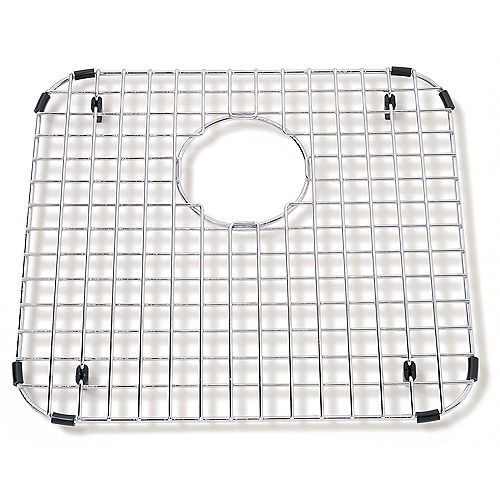 "SS wire bottom grid - 14-1/4"" X 15-1/4"" X 1"""