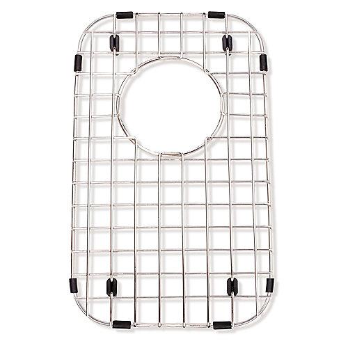 """SS wire bottom grid - 14-1/4 X 8-1/4"""" X 1"""""""