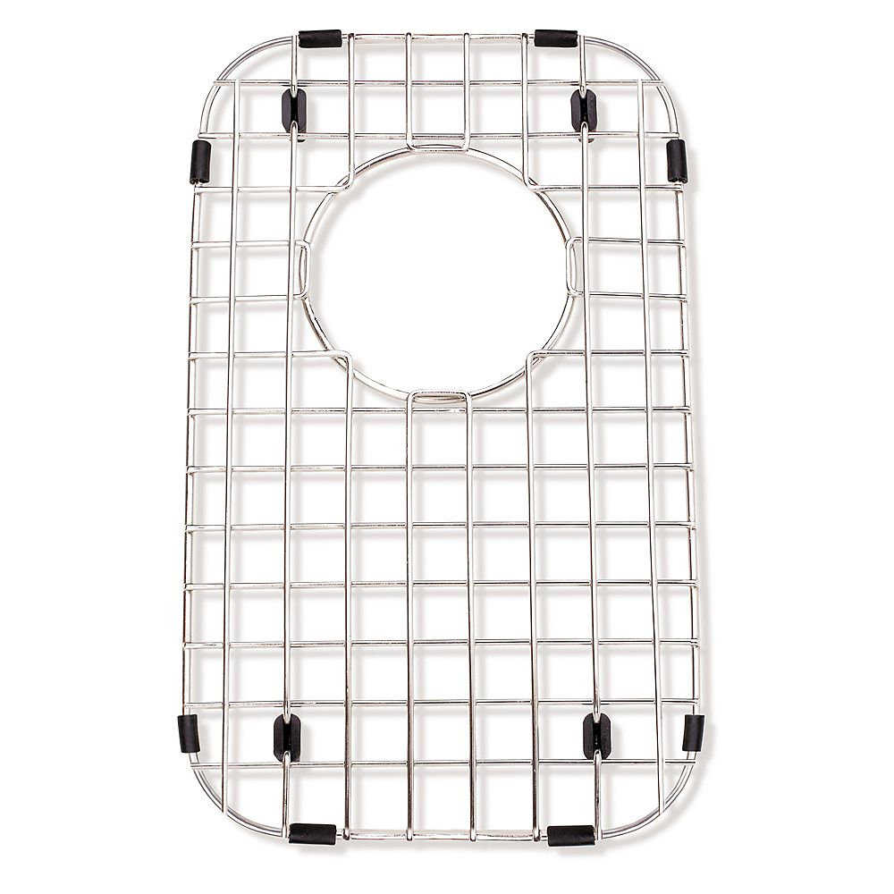 """Kindred SS wire bottom grid - 14-1/4 X 8-1/4"""" X 1"""""""