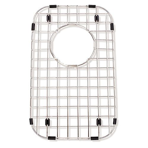 "SS wire bottom grid - 14-1/4 X 8-1/4"" X 1"""
