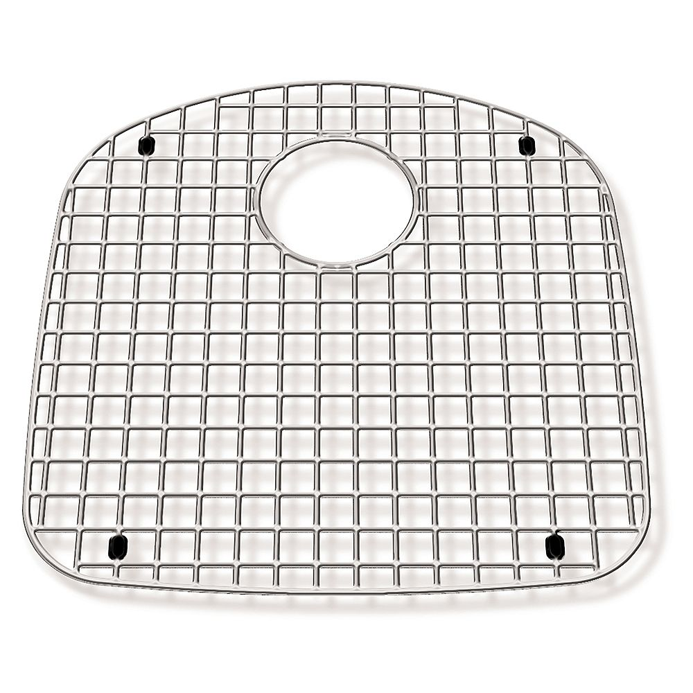 """Kindred SS wire bottom grid - 16-7/8"""" X 16-3/16"""" X 1"""""""
