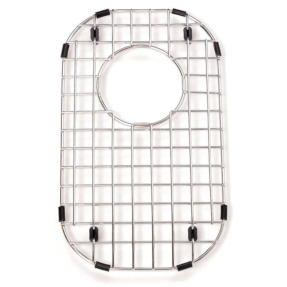 """Kindred SS wire bottom grid - 14-1/4"""" X 8-1/2"""" X 1"""""""