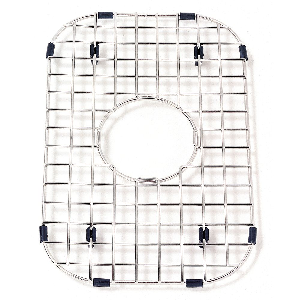"""Kindred SS wire bottom grid - 14-3/4"""" X 9-1/2"""" X 1"""""""