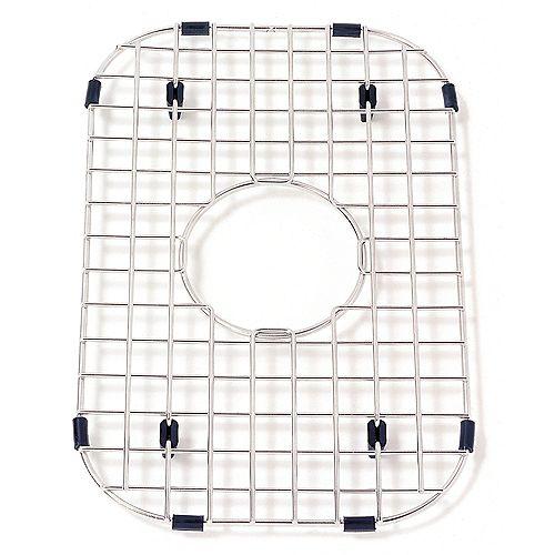 """SS wire bottom grid - 14-3/4"""" X 9-1/2"""" X 1"""""""