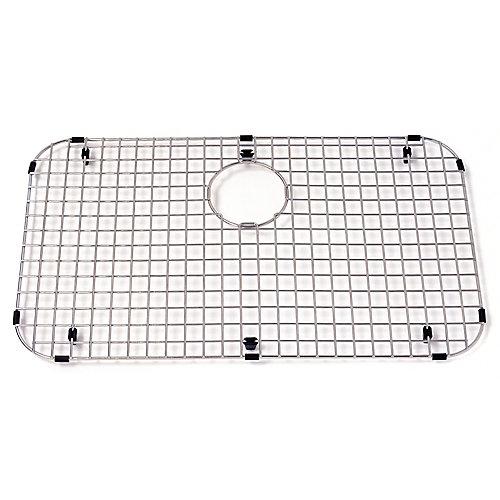 """SS wire bottom grid - 14-5/8 X 25-1/4"""" X  1"""""""